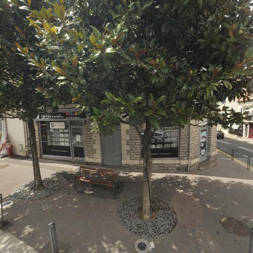 Remotiver - Formation continue - Biarritz