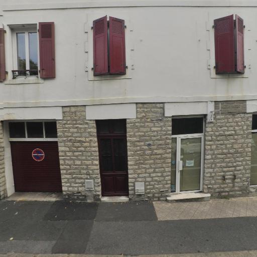 Amarante Biarritz - Barbier - Biarritz