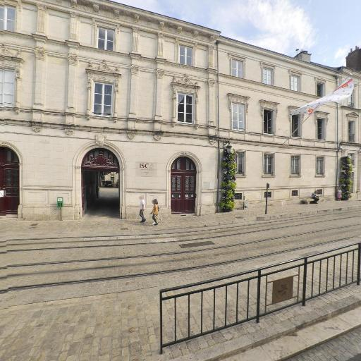 ISC Paris Campus Orléans - Enseignement supérieur privé - Orléans