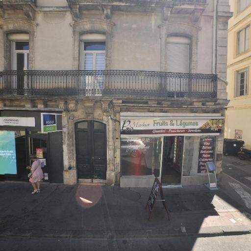 le Moulin Gourmand - Terminaux de cuisson pour pains et pâtisseries - Montpellier