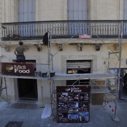 Atout Croque - Boulangerie pâtisserie - Montpellier