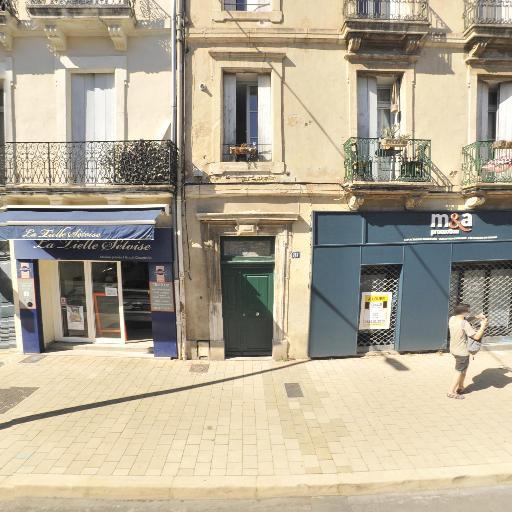 Au 81 Coiffure Mixte - Coiffeur - Montpellier