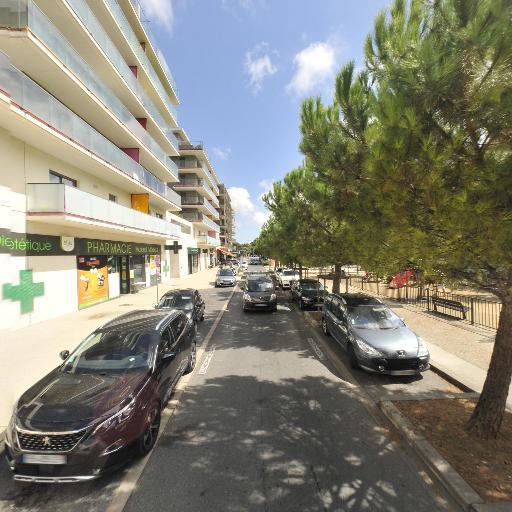 Iad France Manon Lorent Mandataire - Mandataire immobilier - Montpellier