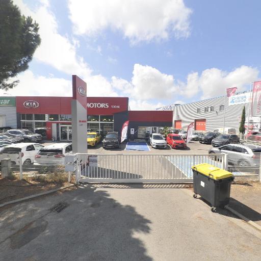 Sodak - Matériel de carrosserie - Montpellier