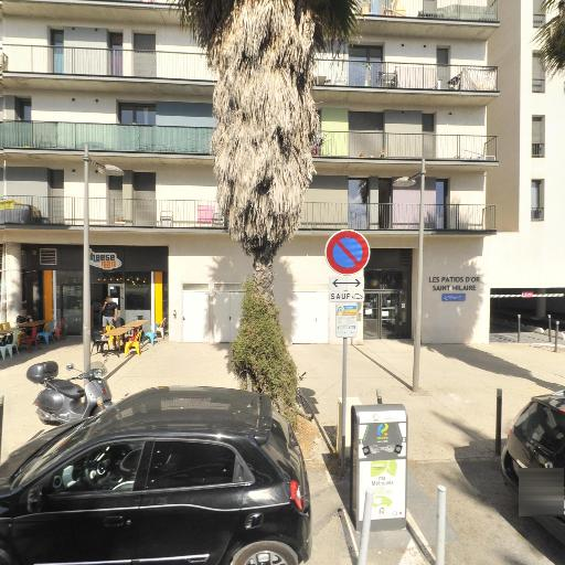 Les Villages d'Or - Résidence avec services - Montpellier
