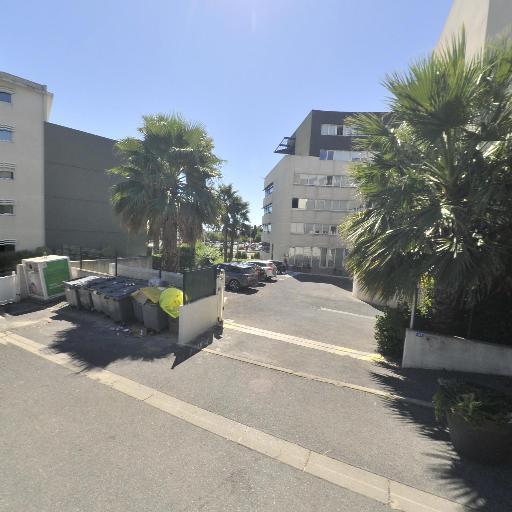 L.b.s - Agencement de magasins - Montpellier