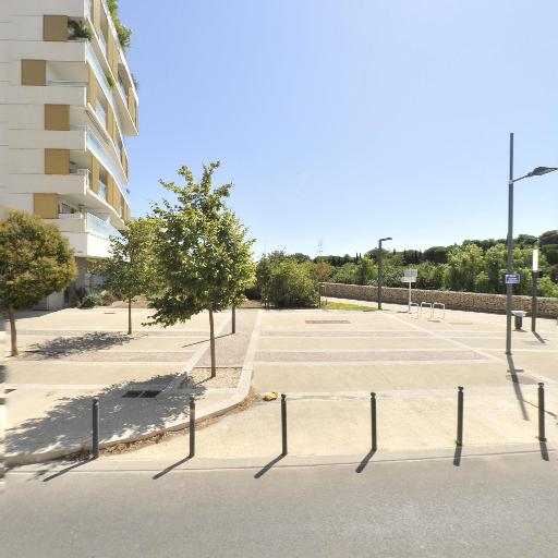 CENTURY 21 HR Immobilier - Agence immobilière - Montpellier