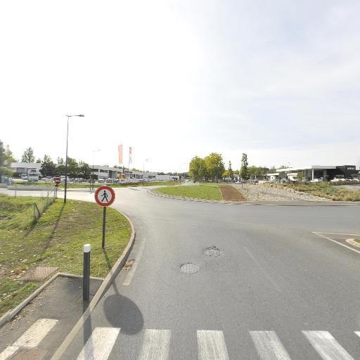 Carrefour - Supermarché, hypermarché - Brive-la-Gaillarde