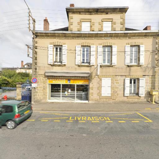 Chaminade Patricia - Boulangerie pâtisserie - Brive-la-Gaillarde