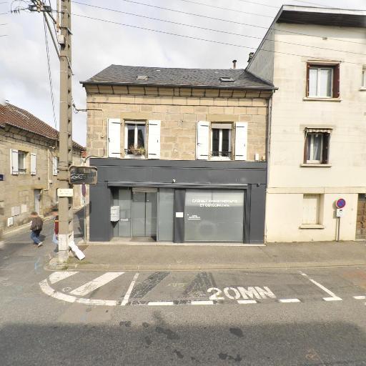 Pharmacie Du Quartier Brune - Pharmacie - Brive-la-Gaillarde