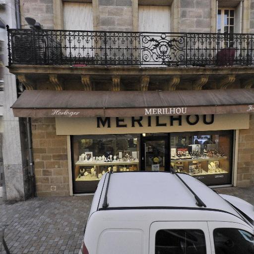 Sephora Sa - Lieu - Brive-la-Gaillarde