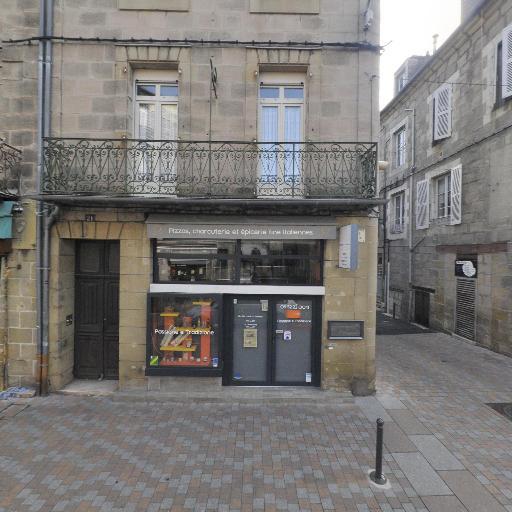 Rotisserie Gambetta - Charcuterie - Brive-la-Gaillarde