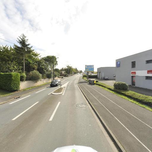 Adecco - Agence d'intérim - Niort