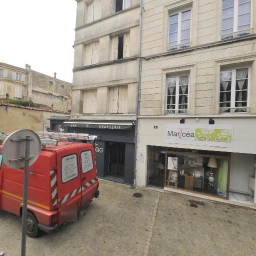 Le QG - Café bar - Niort