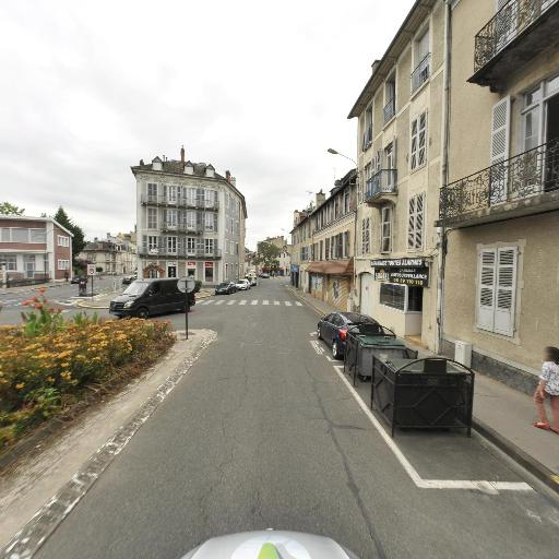 Aquitaine Midi Consultants - Agence marketing - Pau