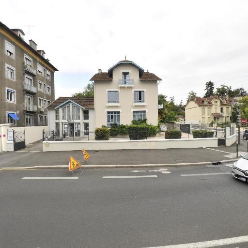 PACT HD Béarn Bigorre - Diagnostic immobilier - Pau