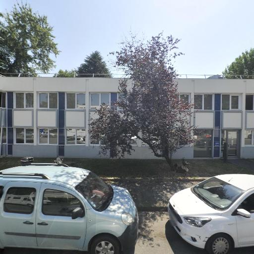 Ifp Training SA - Formation continue - Pau