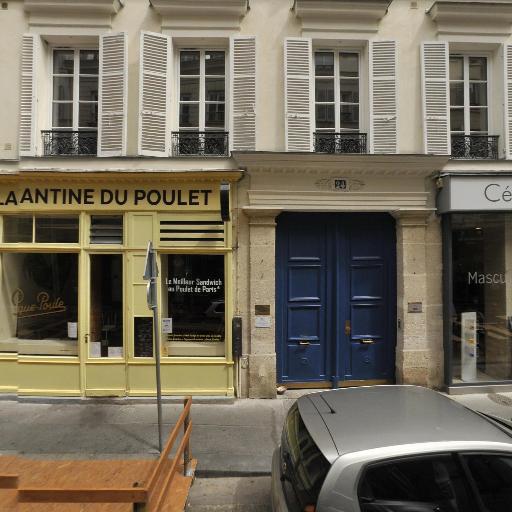 Secofi - Expertise comptable - Paris